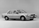 Фото авто Nissan Bluebird U11, ракурс: 315