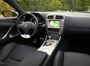 Фото авто Lexus IS XE20, ракурс: торпедо
