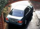Фото авто Toyota Corolla E110, ракурс: сверху