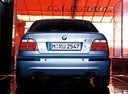 Фото авто BMW M5 E39, ракурс: 180