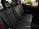 Фото авто Nissan Leaf 2 поколение, ракурс: задние сиденья