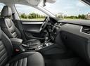 Новый Skoda Octavia, коричневый металлик, 2017 года выпуска, цена 1 182 700 руб. в автосалоне Интер Кар