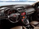 Фото авто Fiat Croma 2 поколение, ракурс: торпедо