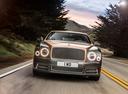 Фото авто Bentley Mulsanne 2 поколение [рестайлинг],  цвет: серый