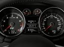 Фото авто Audi TT 8J [рестайлинг], ракурс: приборная панель