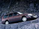 Фото авто Volvo V70 1 поколение, ракурс: 270