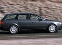 Фото авто Audi A6 4B/C5, ракурс: 270