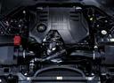 Фото авто Jaguar XF X260, ракурс: двигатель