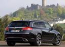 Фото авто Opel Insignia A, ракурс: 225 цвет: черный