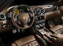 Фото авто Ferrari 612 Scaglietti 1 поколение, ракурс: торпедо