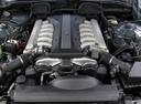Фото авто BMW 7 серия E38 [рестайлинг], ракурс: двигатель