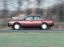 Фото авто Nissan Bluebird U11, ракурс: 90