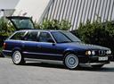 Фото авто BMW M5 E34, ракурс: 315