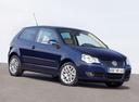 Фото авто Volkswagen Polo 4 поколение [рестайлинг], ракурс: 315