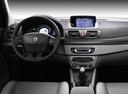 Фото авто Renault Megane 3 поколение, ракурс: рулевое колесо