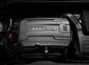 Фото авто Audi A3 8V, ракурс: двигатель