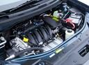 Фото авто Nissan Almera G11, ракурс: двигатель