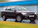 Фото авто Chevrolet Viva 1 поколение, ракурс: 315 цвет: черный