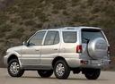 Фото авто Tata Safari 1 поколение, ракурс: 135