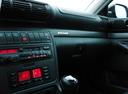 Фото авто Audi A4 B5 [рестайлинг], ракурс: центральная консоль