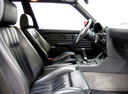 Фото авто BMW 3 серия E30 [рестайлинг], ракурс: сиденье