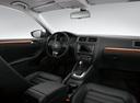 Фото авто Volkswagen Sagitar 2 поколение, ракурс: торпедо