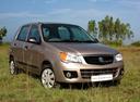 Фото авто Maruti Alto 1 поколение, ракурс: 315
