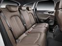 Фото авто Audi A6 4G/C7, ракурс: сиденье