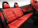 Фото авто Audi A3 8P/8PA [2-й рестайлинг], ракурс: задние сиденья