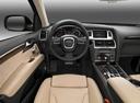 Фото авто Audi Q7 4L [рестайлинг], ракурс: торпедо