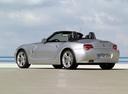 Фото авто BMW Z4 E85/E86 [рестайлинг], ракурс: 135