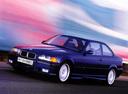 Фото авто BMW M3 E36, ракурс: 45