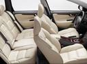 Фото авто Volvo V70 2 поколение [рестайлинг], ракурс: салон целиком