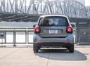 Фото авто Smart Fortwo 3 поколение, ракурс: 180 цвет: серый