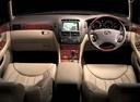 Фото авто Toyota Celsior F30 [рестайлинг], ракурс: торпедо