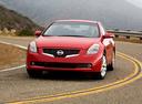 Фото авто Nissan Altima L32, ракурс: 45