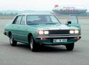 Фото авто Nissan Laurel C231 [рестайлинг], ракурс: 315