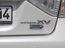 Фото авто Subaru Impreza 3 поколение, ракурс: шильдик