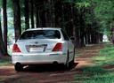 Фото авто Toyota Crown Majesta S180 [рестайлинг], ракурс: 180