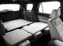 Фото авто Ford Explorer 5 поколение, ракурс: багажник