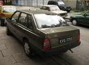 Фото авто FSO Polonez 2 поколение, ракурс: 225