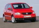 Фото авто Volkswagen Fox 2 поколение [рестайлинг], ракурс: 315