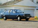 Фото авто Volkswagen Polo 2 поколение, ракурс: 315