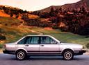 Фото авто Volkswagen Quantum 1 поколение, ракурс: 270