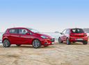 Фото авто Opel Corsa E, ракурс: 315