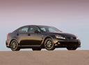 Фото авто Lexus IS XE20 [рестайлинг], ракурс: 315 цвет: черный