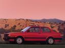 Фото авто Volkswagen Fox 1 поколение, ракурс: 90