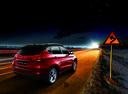 Фото авто Haval H2 1 поколение, ракурс: 135 цвет: красный