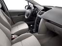 Фото авто Peugeot 207 1 поколение [рестайлинг], ракурс: торпедо