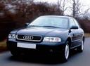 Фото авто Audi A4 B5 [рестайлинг], ракурс: 45